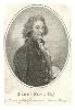 An oval shaped etching of James King, Master of the Ceremonies at Cheltenham between 1801 - 1816.  Probably published 1789.  This item was purchased by the Friends in 2016 along with a printed copy of an address delivered to King George IV at a combined cost of £226.